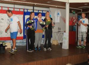 triatlon Noordwijkerhout dames