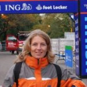 Profielfoto van Erica Stroombergen